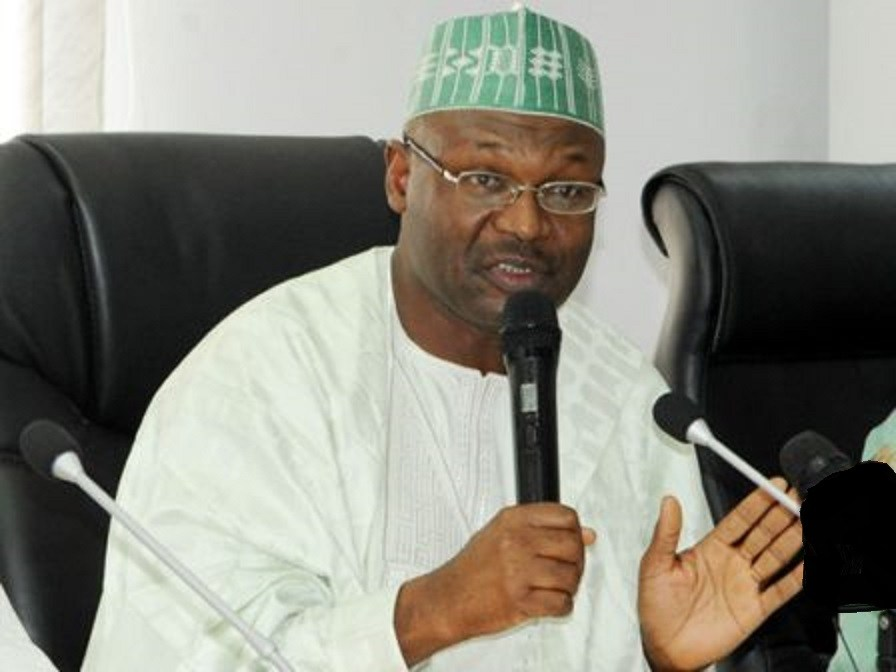 NASS leadership meets INEC boss over 2019 election budget