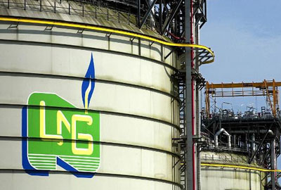 FG denies planning to sell NLNG