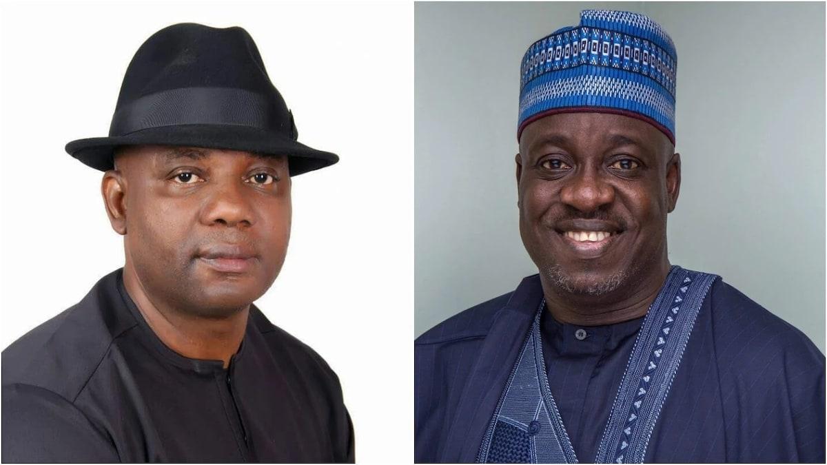Yekini Nabena replaces Bolaji Abdullahi as APC spokesperson