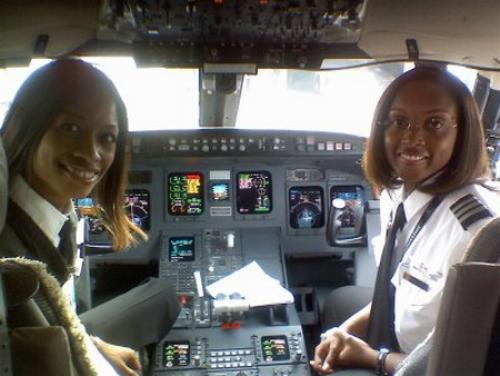 Pilots, engineers seek local content capacity growth