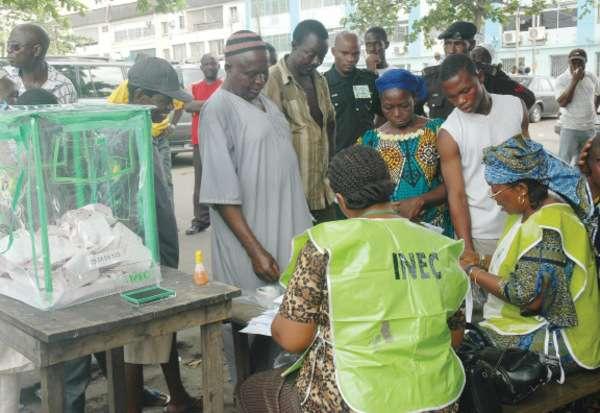 By-election: Buhari's Senatorial district votes to elect new Senator