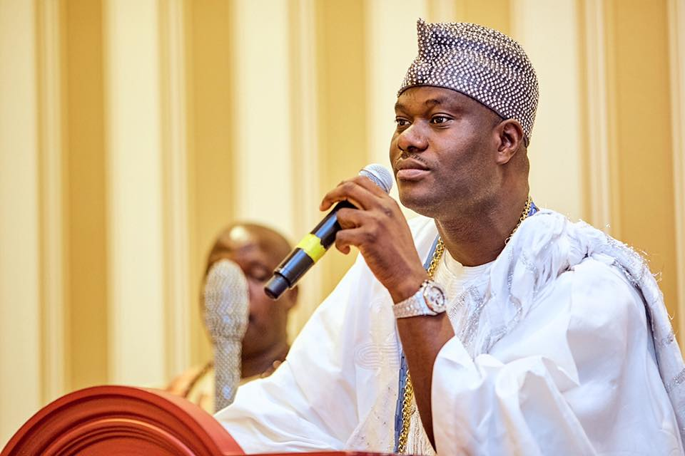 Ooni, Ngige challenge youths to become entrepreneurs