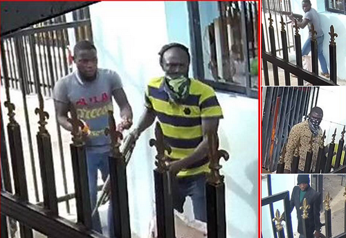 #OffaRobbery: Court grants Kwara gov's P.A. bail