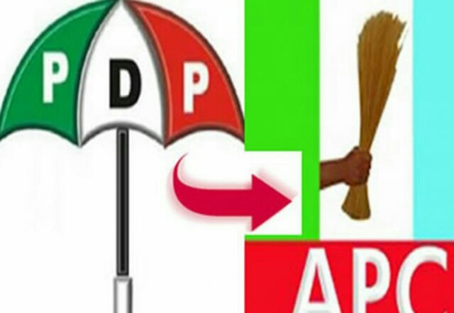 APC accuses PDP of disrupting Rivers by-election