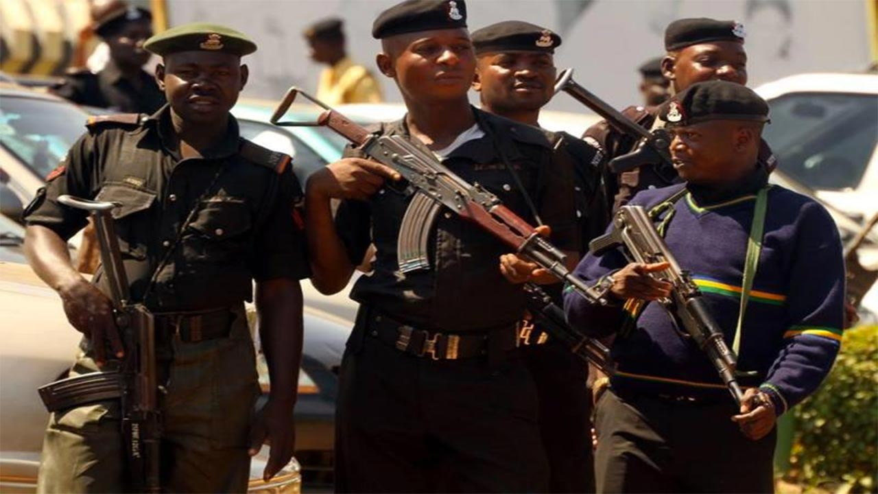 Gunmen kill four Police Officers in Kaduna