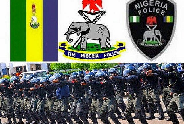 NEC sets up committee to decentralise Police operations