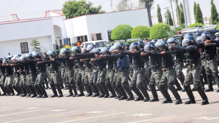 Insecurity: Army trains other security agencies on skills, techniques