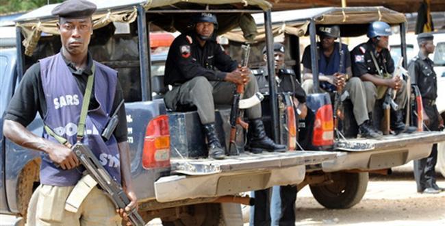 Ikwerre killings: Police nab suspected mastermind, others