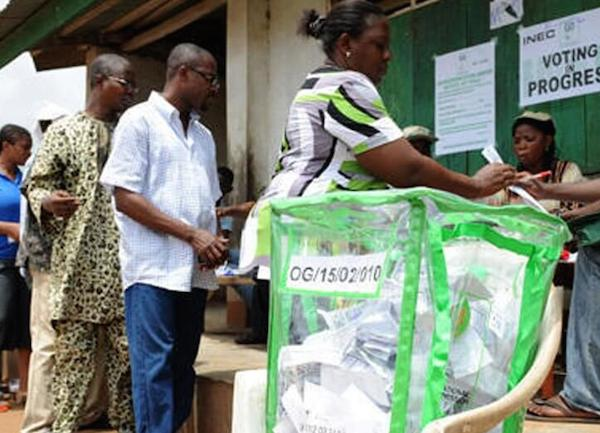 INEC to redesign structures of polling units to curb vote buying