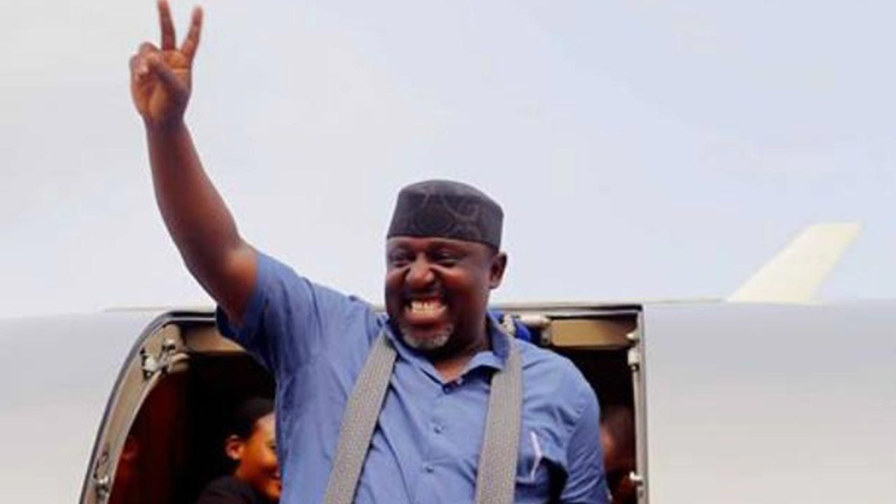 APC sweeps all 27 LG Chairmanship seats in Imo