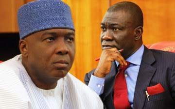 FG urged to approach S'Court over Senate leadership impasse