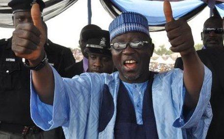 Al-Makura, APC stakeholders declare support for Buhari