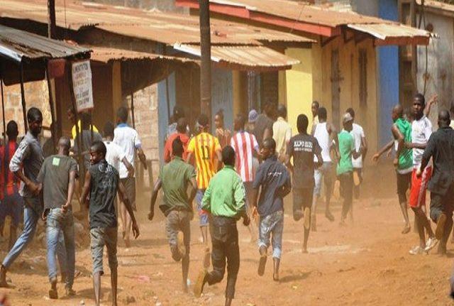 Four killed in fresh Taraba clash