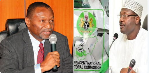 Udo Udoma, INEC boss defend 2019 elections' budget