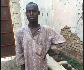 Nigerian Army arrests wanted Boko Haram terrorist in Borno
