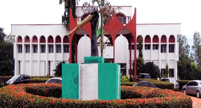 Anambra Assembly confirms three nominees for State Judicial board