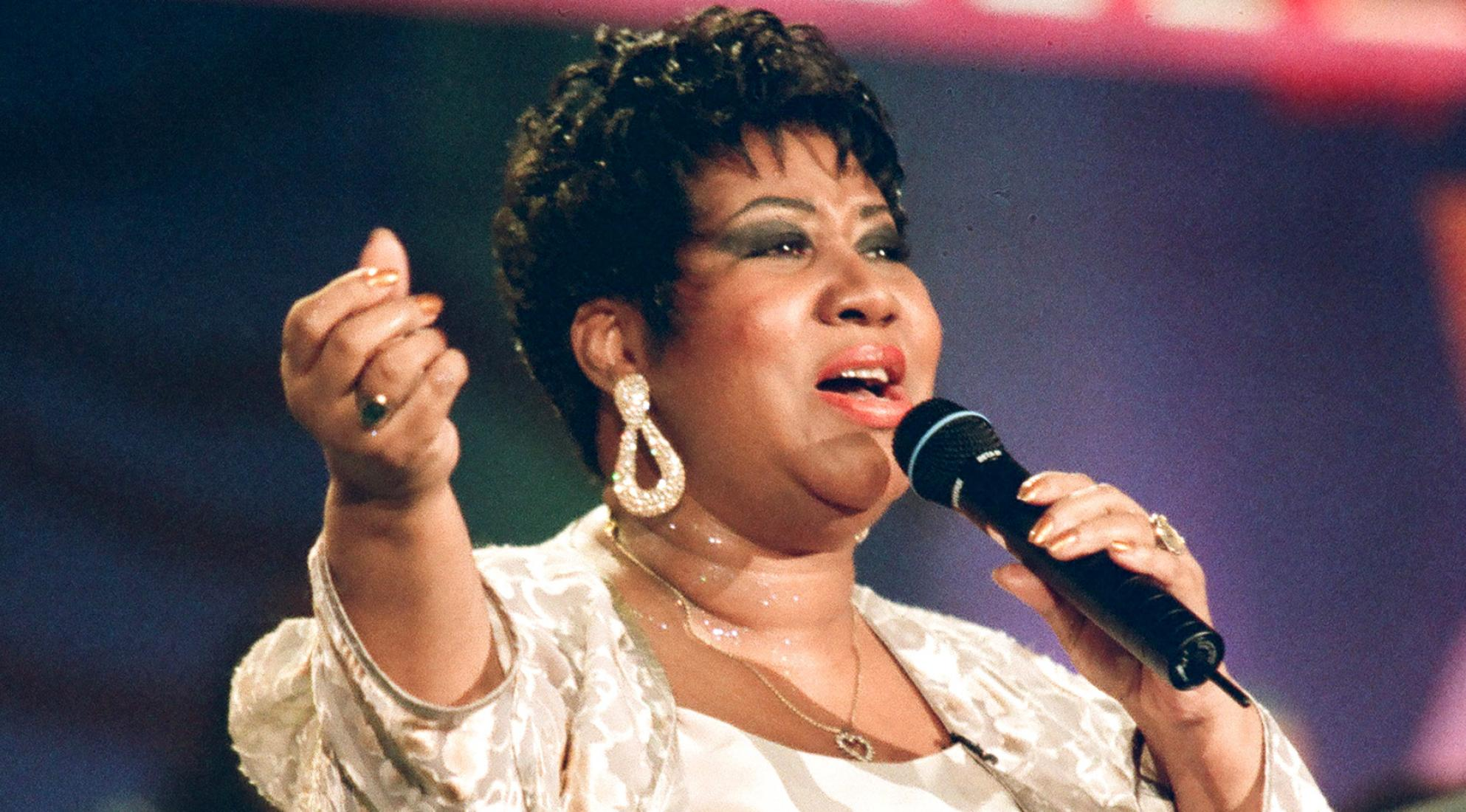 'Queen of Soul' Aretha Franklin reportedly seriously ill – AP