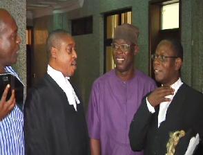 Court adjourns Bayelsa Journalist Abiri's case till Sept 5