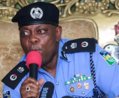 CP Lagos tasks FSARS on adherence to directives from IGP
