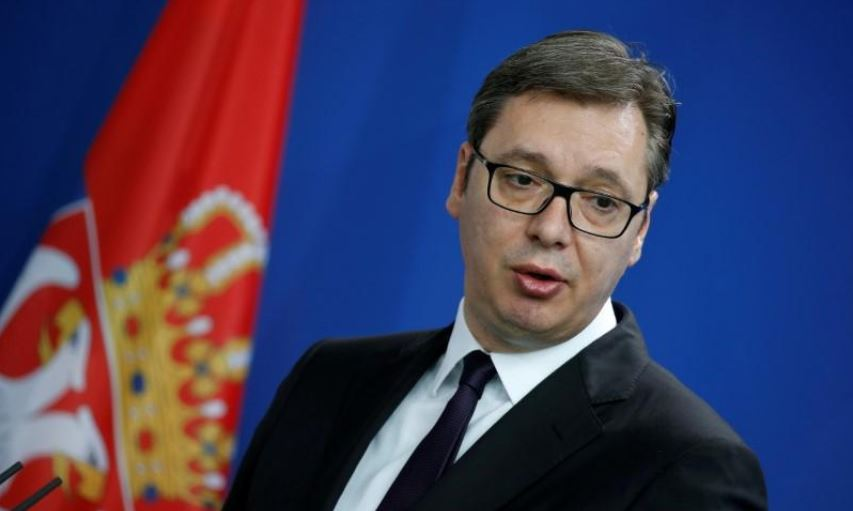 Serbia may reintroduce compulsory military service – President