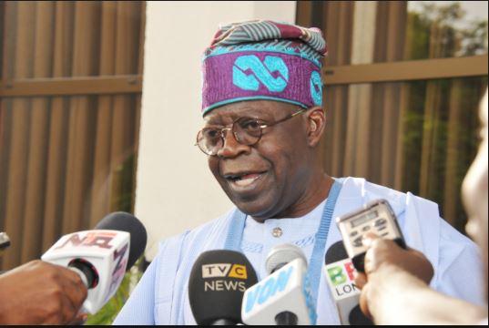 No automatic ticket for APC aspirants towards 2019 elections – Bola Tinubu