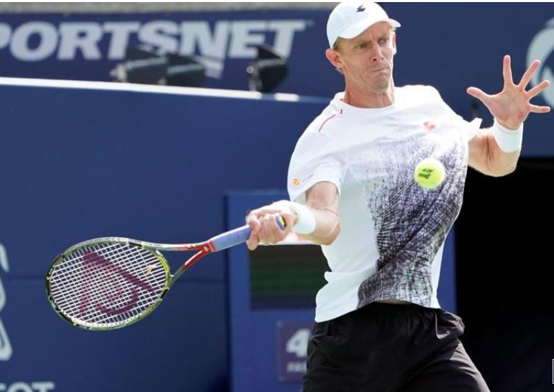 Anderson ready to battle again for first Grand Slam title