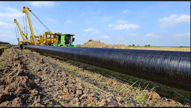 UAE to build oil pipeline between Eritrea and Ethiopia