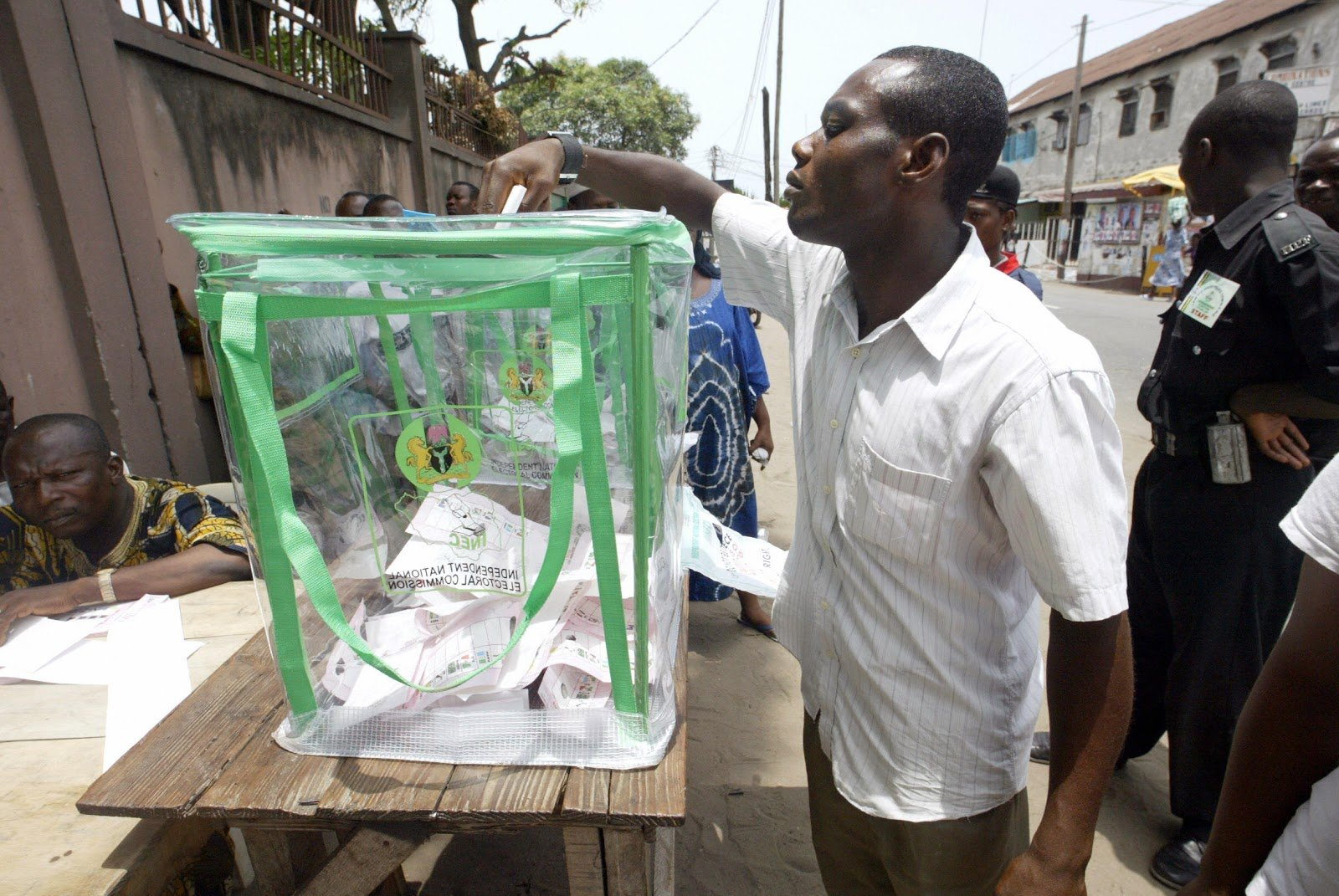 US calls for free, fair, credible governorship poll in Osun
