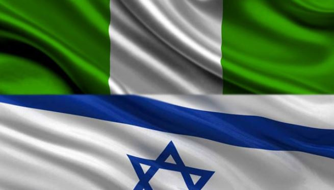 Israel vows to assist Nigeria tackle cyber crimes, security