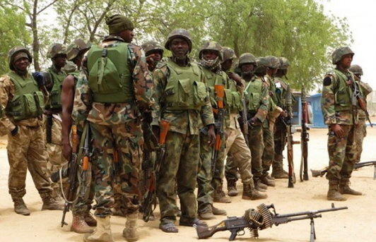 JTF arrests 28 Boko Haram fighters in Adamawa