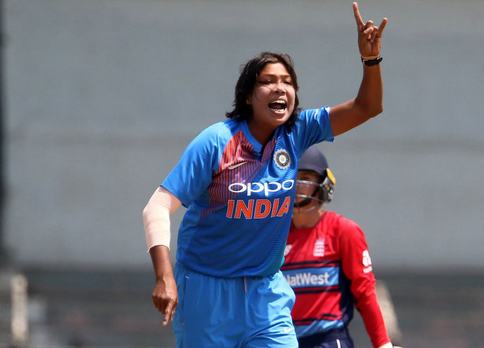 India seamer, Jhulan Goswami retires from Twenty20 internationals