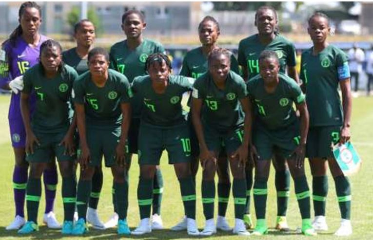 Germany beats Nigerian Falconets 1-0 in thrilling world cup opener