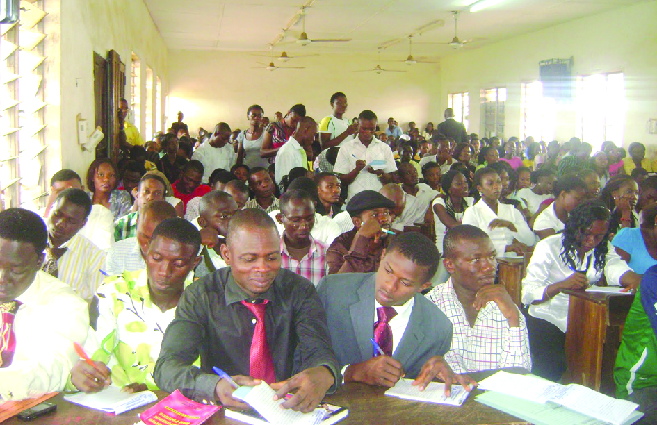 Education: Policy makers concerned about poor funding