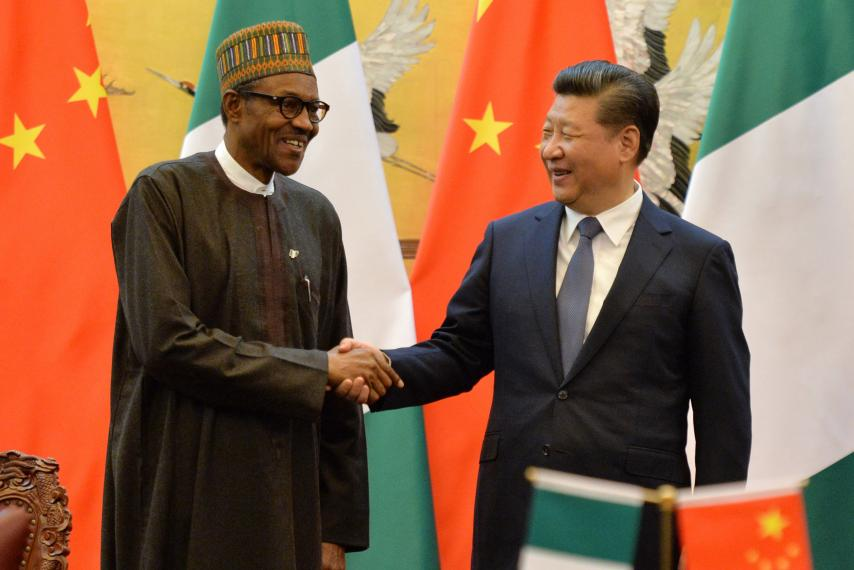 Buhari departs for China to attend 7th Forum on China-Africa Cooperation