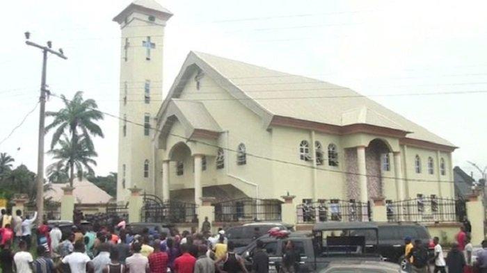 Ozubulu killings: Family members, survivors hold 1st memorial service