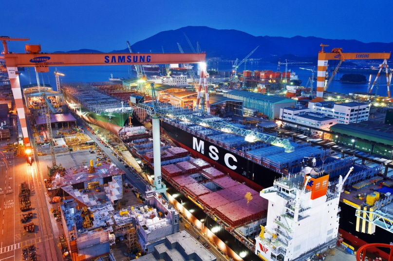 Local Content law: Group petitions Samsung Heavy Industries