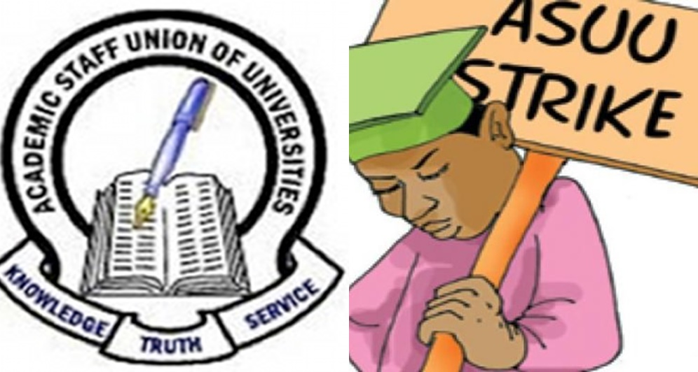 ASUU threatens indefinite strike