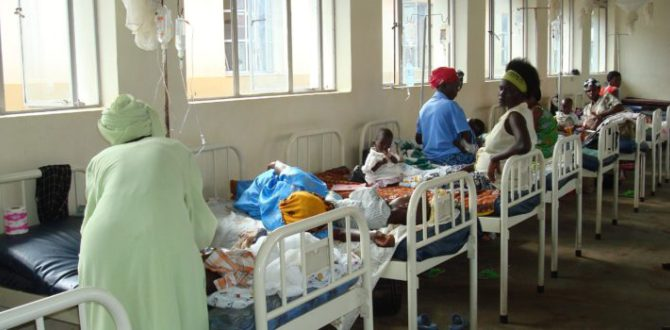 Ugandan hospitals hit by shortages of drugs, other supplies