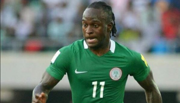 Victor Moses name Chelsea's best player in training & plans after retirement