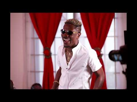 "New release: ""Caan Hol' Wi Down"" by Shatta wale"