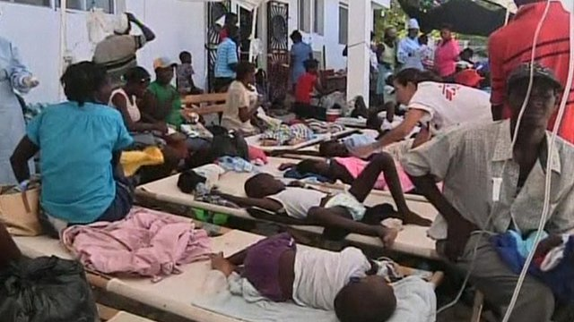 Borno declares outbreak of cholera in the state