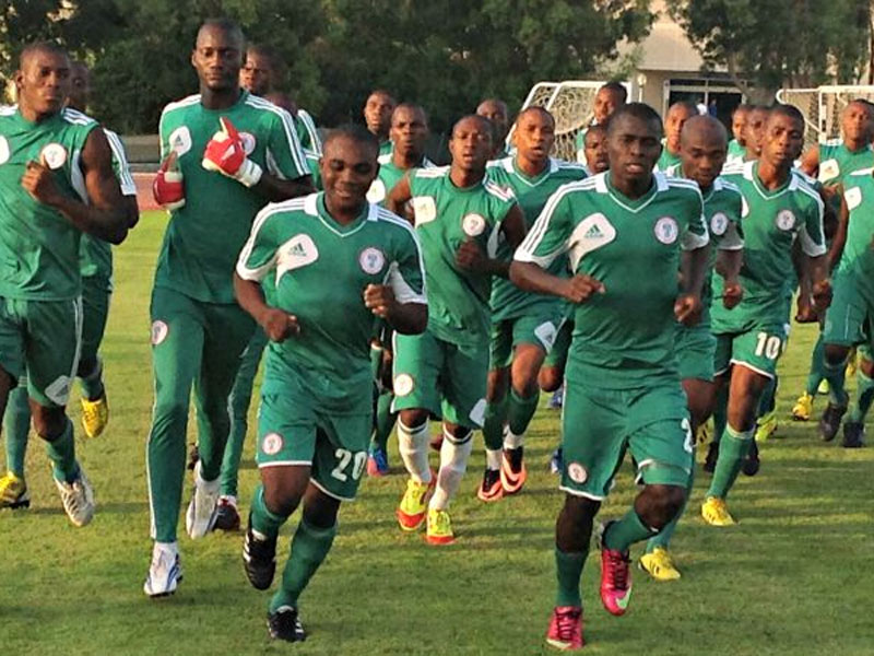 Nigeria beat Ghana to qualify for 2019 African U17 Cup of Nations