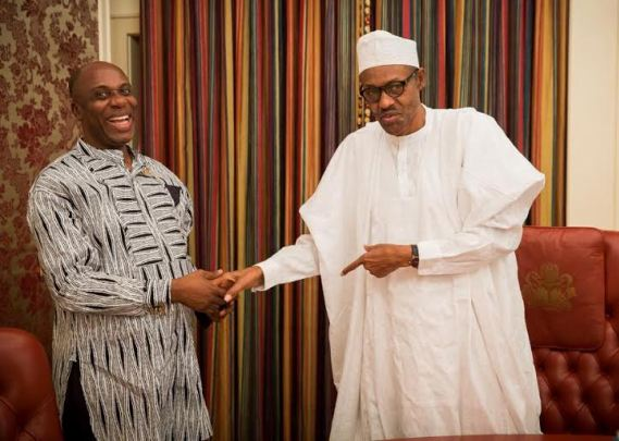 Buhari re-appoints Amaechi as his campaign DG for 2019