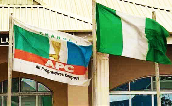 Anambra APC opts for consensus primaries