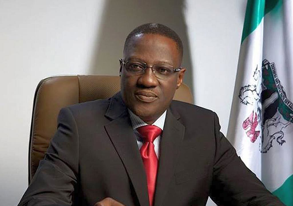 Kwara State Governor, Abdulfatah Ahmed declares intention to run for Senate