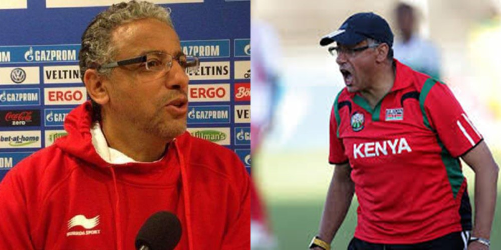 Libya coach apologises to Nigeria over 'Juju' comment