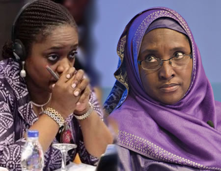 Buhari accepts Adeosun's resignation, orders Zainab Ahmed to oversee Finance Ministry