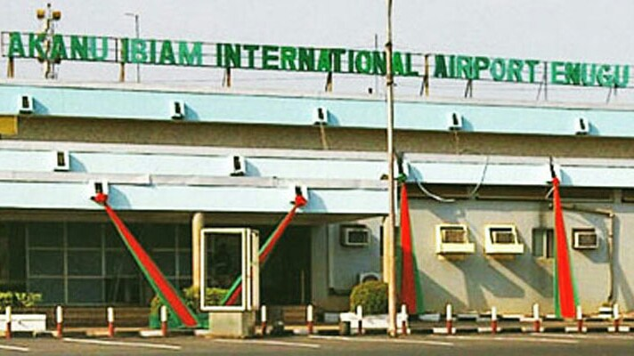 FG cites illegal structures as reasons for non-operation at night in Enugu airport.