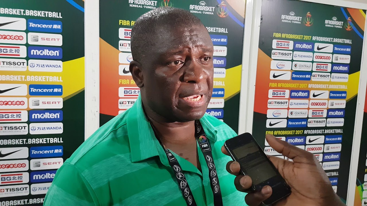 D'Tigers coach upbeat ahead of global showpiece in China