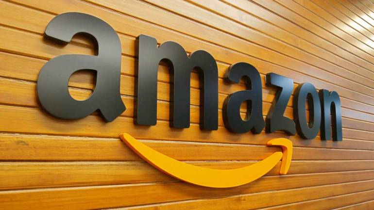 Amazon joins the trillion dollar business league
